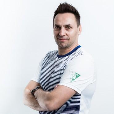 Ivan Bilanovic.