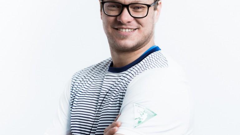 Patrick Kriegl.