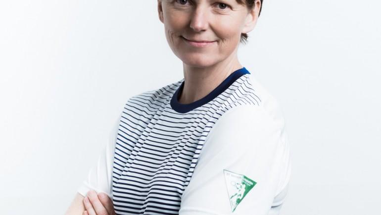 Doris Friesenbichler.